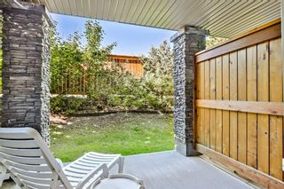 Photo 19: 104 121 Kananaskis Way: Canmore Row/Townhouse for sale : MLS®# A1146228