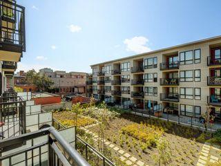 Photo 19: 312 517 Fisgard St in : Vi Downtown Condo for sale (Victoria)  : MLS®# 874546