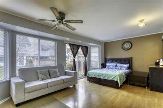 "Photo 29: 15 7955 122 Street in Surrey: West Newton Townhouse for sale in ""Scottsdale Village"" : MLS®# R2542586"