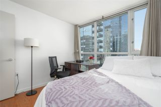 """Photo 17: 1106 1068 HORNBY Street in Vancouver: Downtown VW Condo for sale in """"The Canadian at Wall Centre"""" (Vancouver West)  : MLS®# R2485432"""