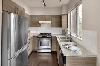 Photo 9: 205 1153 KENSAL PLACE in Coquitlam: New Horizons Condo for sale : MLS®# R2309910