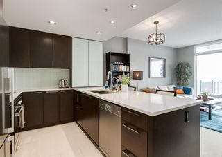 Photo 5: 2707 1111 10 Street SW in Calgary: Beltline Apartment for sale : MLS®# A1135416