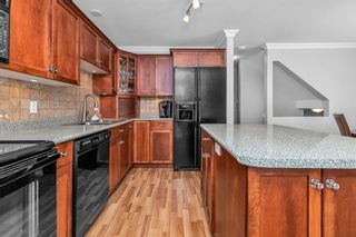 """Photo 7: 6 19141 124 Avenue in Pitt Meadows: Mid Meadows Townhouse for sale in """"Meadow View Estates"""" : MLS®# R2559749"""