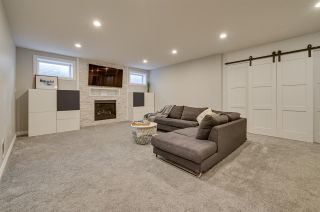 Photo 31: 86 HERITAGE Terrace: Sherwood Park House for sale : MLS®# E4236074