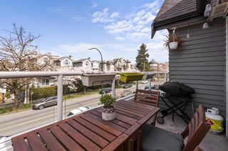 Photo 8: 305 868 W 16TH AVENUE in Vancouver: Cambie Condo for sale (Vancouver West)  : MLS®# R2560619