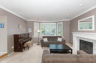 Photo 3:  in Vancouver: Point Grey House for rent (Vancouver West)  : MLS®# AR090
