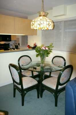 Photo 2: 106 1195 W 8TH AV in Vancouver: Fairview VW Condo for sale (Vancouver West)  : MLS®# V558987