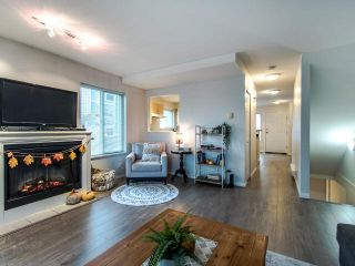 Photo 10: 138 SHORELINE Circle in Port Moody: College Park PM Townhouse for sale : MLS®# R2513493
