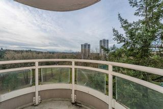 """Photo 6: 1105 9603 MANCHESTER Drive in Burnaby: Cariboo Condo for sale in """"STRATHMORE TOWERS"""" (Burnaby North)  : MLS®# R2228642"""