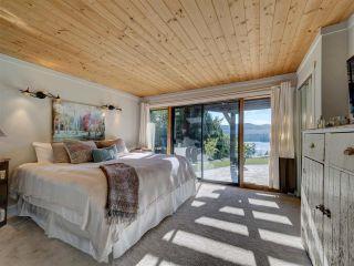 Photo 26: 7117 SECHELT INLET Road in Sechelt: Sechelt District House for sale (Sunshine Coast)  : MLS®# R2578615