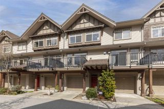 """Photo 24: 4 55 HAWTHORN Drive in Port Moody: Heritage Woods PM Townhouse for sale in """"Cobalt Sky"""" : MLS®# R2559588"""