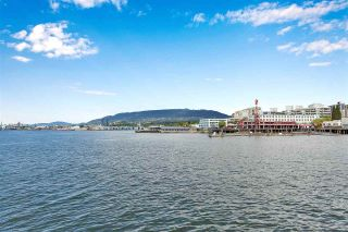 """Photo 9: 311 175 VICTORY SHIP Way in North Vancouver: Lower Lonsdale Condo for sale in """"CASCADE AT THE PIER"""" : MLS®# R2575296"""