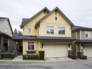 Main Photo: 17 15885 26 AVENUE in Surrey: Grandview Surrey Townhouse for sale (South Surrey White Rock)  : MLS®# R2025383