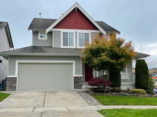 Main Photo: 18840 70A Avenue in Surrey: Clayton House for sale (Cloverdale)  : MLS®# R2627845
