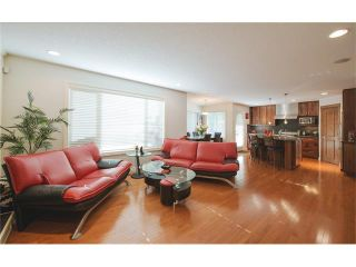 Photo 13: 84 CHAPALA Square SE in Calgary: Chaparral House for sale : MLS®# C4074127