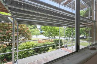 Photo 18: 104 1478 W 73RD AVENUE in Vancouver: Marpole Townhouse for sale (Vancouver West)  : MLS®# R2592825