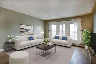 Main Photo: 19 1813 25 Avenue SW in Calgary: Bankview Apartment for sale : MLS®# A1127124