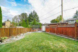 Photo 18: 1113 WALLACE Court in Coquitlam: Ranch Park House for sale : MLS®# R2403243