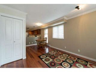"""Photo 16: 21 628 W 6TH Avenue in Vancouver: Fairview VW Townhouse for sale in """"Stella Del Fiordo"""" (Vancouver West)  : MLS®# V1136128"""