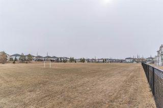 Photo 32: 22 2121 HADDOW Drive in Edmonton: Zone 14 Townhouse for sale : MLS®# E4234555