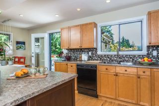 Photo 7: 1196 DEEP COVE Road in North Vancouver: Deep Cove Townhouse for sale : MLS®# R2279421