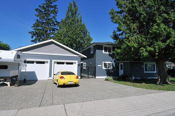 Photo 3: Photos: 12677 228 Street in Maple Ridge: East Central House for sale : MLS®# R2075053