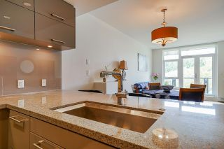 "Photo 8: TH28 6093 IONA Drive in Vancouver: University VW Townhouse for sale in ""Coast"" (Vancouver West)  : MLS®# R2573358"