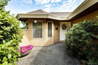 Photo 13: 702 6880 Wallace Dr in VICTORIA: CS Brentwood Bay Row/Townhouse for sale (Central Saanich)  : MLS®# 821617