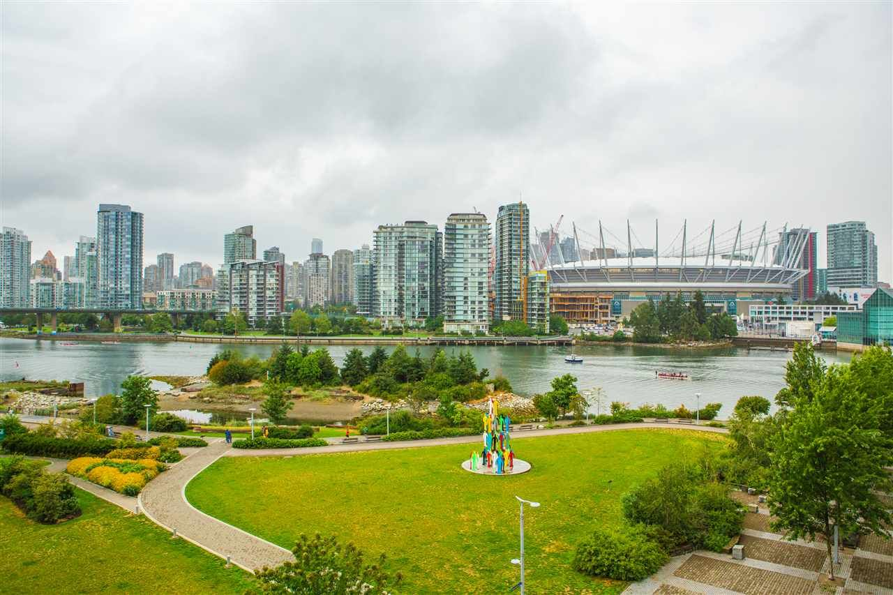Photo 20: Photos: 606 1616 COLUMBIA STREET in Vancouver: False Creek Condo for sale (Vancouver West)  : MLS®# R2085306