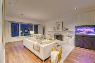 Photo 7: 4690 ALPHA Drive in Burnaby: Brentwood Park House for sale (Burnaby North)  : MLS®# R2487802