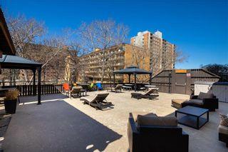 Photo 24: 1402 55 Nassau Street in Winnipeg: Osborne Village Condominium for sale (1B)  : MLS®# 202110473