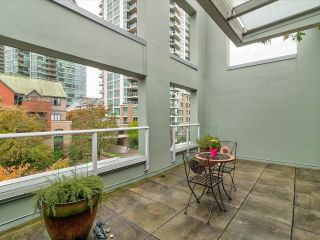 """Photo 22: 169 MILROSS Avenue in Vancouver: Downtown VE Townhouse for sale in """"Creekside at Citygate"""" (Vancouver East)  : MLS®# R2622901"""