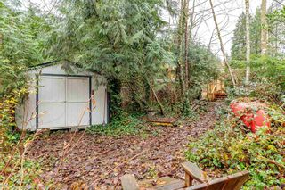 """Photo 10: 19 3295 SUNNYSIDE Road: Anmore Manufactured Home for sale in """"COUNTRYSIDE VILLAGE"""" (Port Moody)  : MLS®# R2518632"""