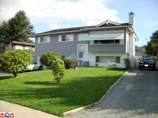 """Photo 1: 2418 GUILFORD Drive in Abbotsford: Abbotsford East House for sale in """"MCMILLAN"""" : MLS®# F1025474"""