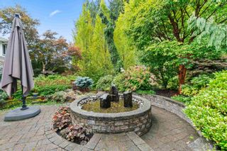 """Photo 3: 3350 DEVONSHIRE Avenue in Coquitlam: Burke Mountain House for sale in """"BELMONT"""" : MLS®# R2617520"""