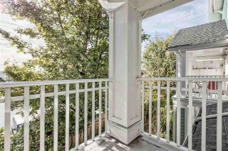 """Photo 21: 13 123 SEVENTH Street in New Westminster: Uptown NW Townhouse for sale in """"ROYAL CITY TERRACE"""" : MLS®# R2510139"""