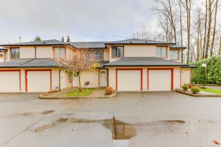 "Photo 2: 38 21960 RIVER Road in Maple Ridge: West Central Townhouse for sale in ""FOXBOROUGH HILLS"" : MLS®# R2519895"
