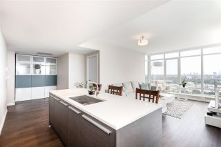 """Photo 9: 4301 4485 SKYLINE Drive in Burnaby: Brentwood Park Condo for sale in """"SOLO DISTRICT"""" (Burnaby North)  : MLS®# R2390443"""