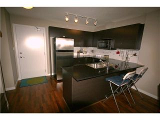 Photo 3: 503 4182 DAWSON Street in Burnaby: Brentwood Park Condo for sale (Burnaby North)  : MLS®# V928060