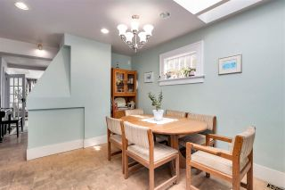 Photo 6: 3750 W 16TH Avenue in Vancouver: Point Grey House for sale (Vancouver West)  : MLS®# R2585134