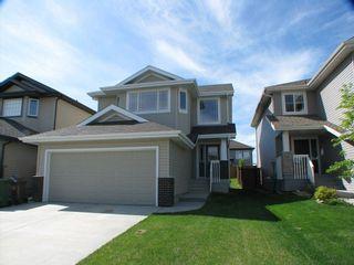 Photo 1: 36 Norelle Terrace: St. Albert House for sale : MLS®# E4212978