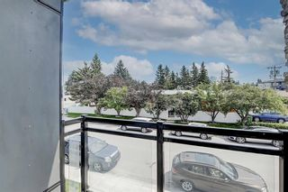 Photo 18: 109 15 Rosscarrock Gate SW in Calgary: Rosscarrock Row/Townhouse for sale : MLS®# A1130892