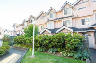 """Photo 1: 23 7433 16TH Street in Burnaby: Edmonds BE Townhouse for sale in """"VILLAGE DEL MAR"""" (Burnaby East)  : MLS®# R2186151"""