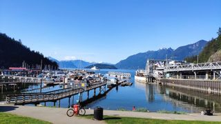 "Photo 32: 201 6688 ROYAL Avenue in West Vancouver: Horseshoe Bay WV Condo for sale in ""GALLERIES ON THE BAY"" : MLS®# R2569276"