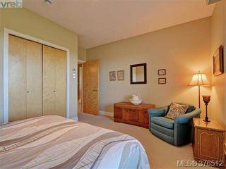 Photo 16: 401 5332 Sayward Hill Cres in VICTORIA: SE Cordova Bay Condo for sale (Saanich East)  : MLS®# 755852