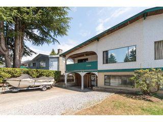 Photo 1: 7904 115A Street in Delta: Scottsdale 1/2 Duplex for sale (N. Delta)  : MLS®# R2292526