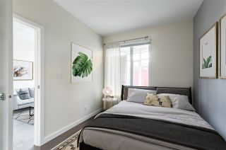 """Photo 7: 807 38 W 1ST Avenue in Vancouver: False Creek Condo for sale in """"THE ONE"""" (Vancouver West)  : MLS®# R2525858"""