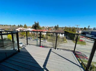 Photo 5: 5067 EARLES Street in Vancouver: Collingwood VE Townhouse for sale (Vancouver East)  : MLS®# R2567158