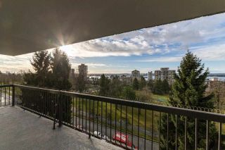 Photo 16: 703 114 W KEITH ROAD in North Vancouver: Central Lonsdale Condo for sale : MLS®# R2426357