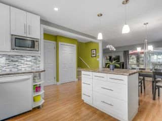 Photo 13: 1286 PREMIER STREET in North Vancouver: Lynnmour Townhouse for sale : MLS®# R2111830